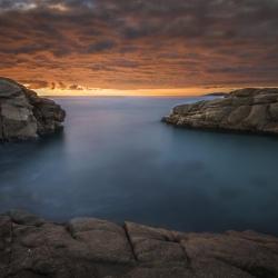 Sagone sunset ©ThierryRaynaud