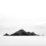 Une île entre le ciel et l'eau ©thierryraynaud