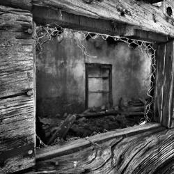 La porte du moulin  thierry raynaud