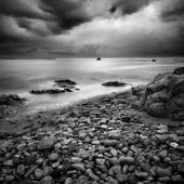 Galets plage ©thierryraynaud