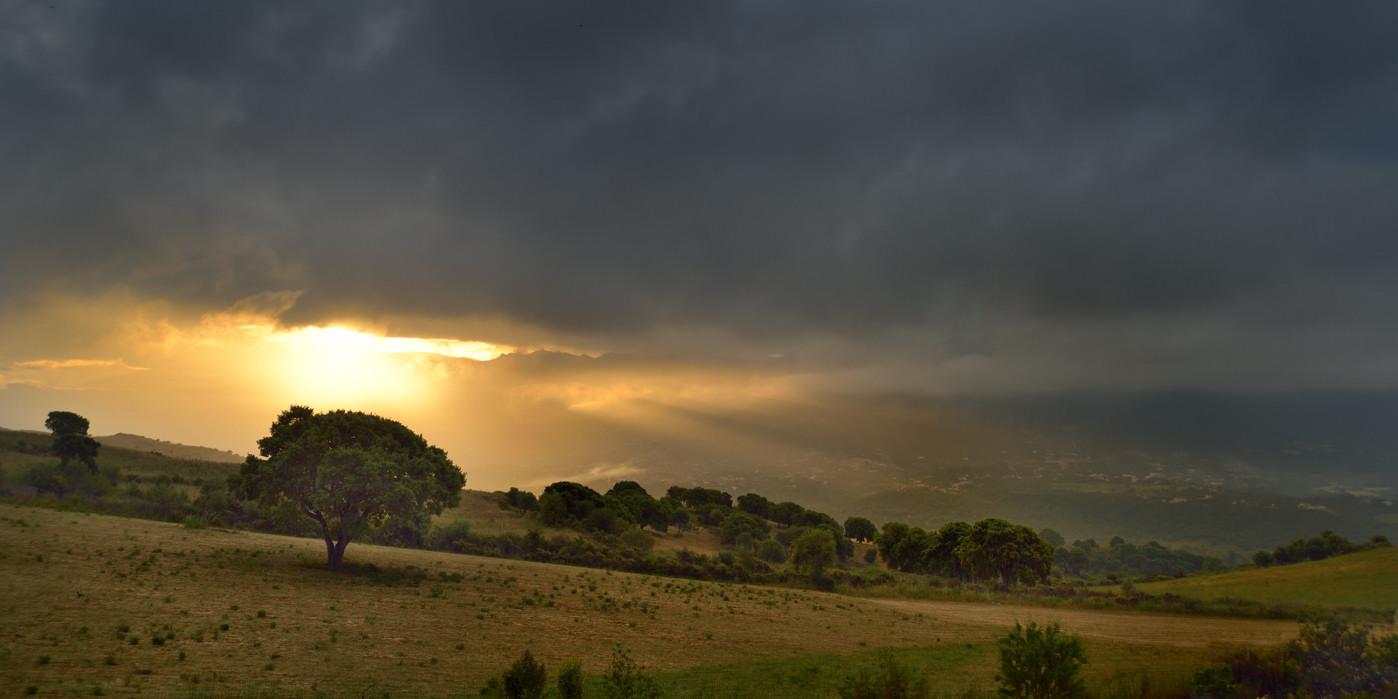 Une balade dans les micros régions de la Corse